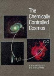 The Chemically Controlled Cosmos: Astronomical Molecules from the Big Bang to Exploding Stars