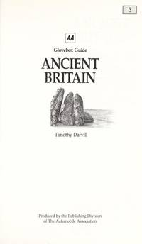 AA Glovebox Guide  Ancient Britain