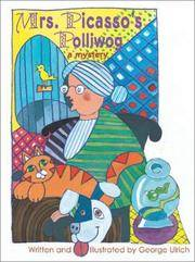 Mrs. Picasso's Polliwog: A Mystery
