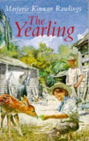 THE YEARLLING
