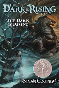 image of The Dark is Rising (The Dark is Rising Sequence)