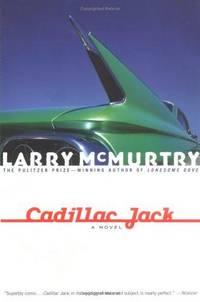 image of Cadillac Jack : A Novel