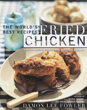 Fried Chicken (The World's Best)
