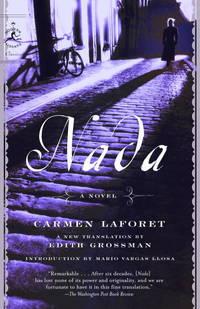 Nada: A Novel (Modern Library Classics)
