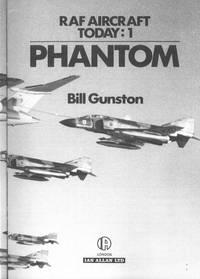image of Phantom (R.A.F.Aircraft Today)