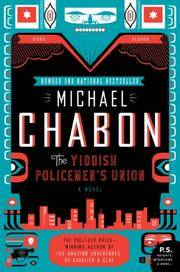 The Yiddish Policemen's Union A Novel by Michael Chabon - Paperback - April 29, 2008 - from Bright Beacon Books (SKU: M002050)