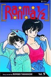 Ranma 12 Vol 9