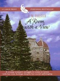 image of A Room with a View (Thorndike Classics)