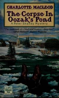 The Corpse in Oozak's Pond (Peter Shandy Mysteries)