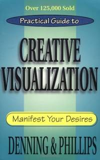 Creative Visualization (Practical Guide to Personal Power Ser.) by  Kimberly (editor)  Osborne; Nightingale - Paperback - 1984 - from Cup and Chaucer Books and Biblio.com
