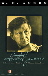 image of Selected Poems: New Edition