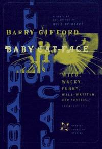 BABY CAT-FACE: A Novel