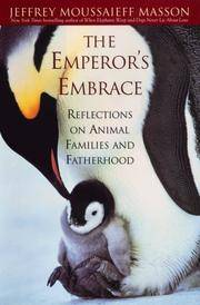 The Emperor's Embrace
