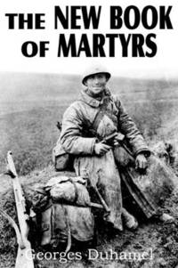 The New Book Of Martyrs The