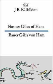 image of Farmer Giles of Ham : Bauer Giles Von Ham