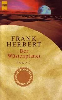 image of Der Wüstenplanet.