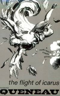 The Flight of Icarus: Novel (New Directions Books)
