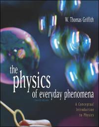 image of Physics of Everyday Phenomena