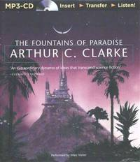 The Fountains of Paradise by Arthur C. Clarke - 2015-05-08 - from Books Express and Biblio.co.uk
