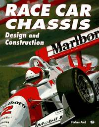 RACE CAR CHASSIS: Design and Construction