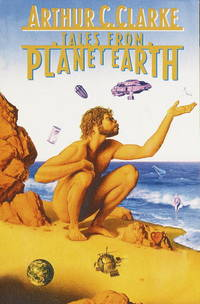 image of Tales from Planet Earth (A Bantam Spectra book)