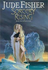 Sorcery Rising:: Book One of Fool's Gold