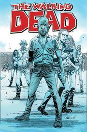 The Walking Dead, Vol. 8: Made to Suffer