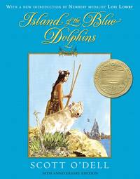 image of Island of the Blue Dolphins gift edition