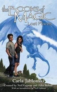 The Books Of Magic 5