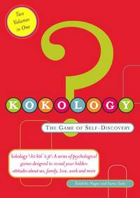 Kokology: The Game of Self Discovery