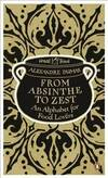 image of From Absinthe to Zest: An Alphabet for Food Lovers (Penguin Great Food)