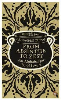 image of Red Classics Great Food From Absinthe To Zest: An Alphabet For Food Lovers