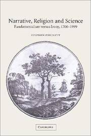 Narrative, Religion and Science Fundamentalism Versus Irony, 1700-1999