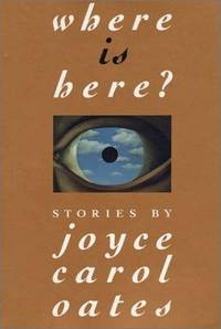 Where Is Here?: Stories