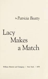 Lacy Makes a Match