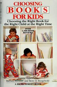 Choosing Books for Kids