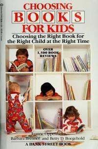 Choosing Books for Kids