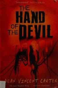 The Hand of the Devil (Proof Copy)