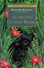 The Second Jungle Book (Puffin Classics)