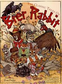 The Calssic Tales of Brer Rabbit