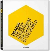 D&AD 09: A Selection of the Best Advertising and Design in the World