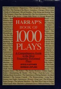 Harrap's Book of 1000 Plays