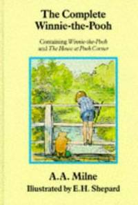 Complete Winnie the Pooh by A A Milne - Paperback - from More Than Words Inc. (SKU: WAL-STORE-Art-1e-00157)