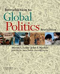 Introduction to Global Politics: Brief Edition