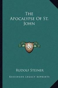 image of The Apocalypse Of St. John