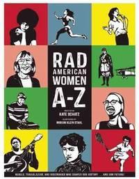 Rad American Women A - Z