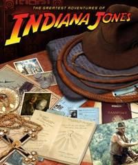 The greatest adventures of Indiana Jones