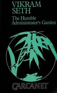 Humble Administrators Garden by  Vikram Seth  - Paperback  - from Brit Books Ltd (SKU: 2002323)
