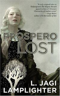 Prospero Lost: Prospero's Daughter, Book I