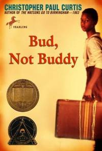 image of Bud, Not Buddy (Turtleback School_Library Binding Edition)